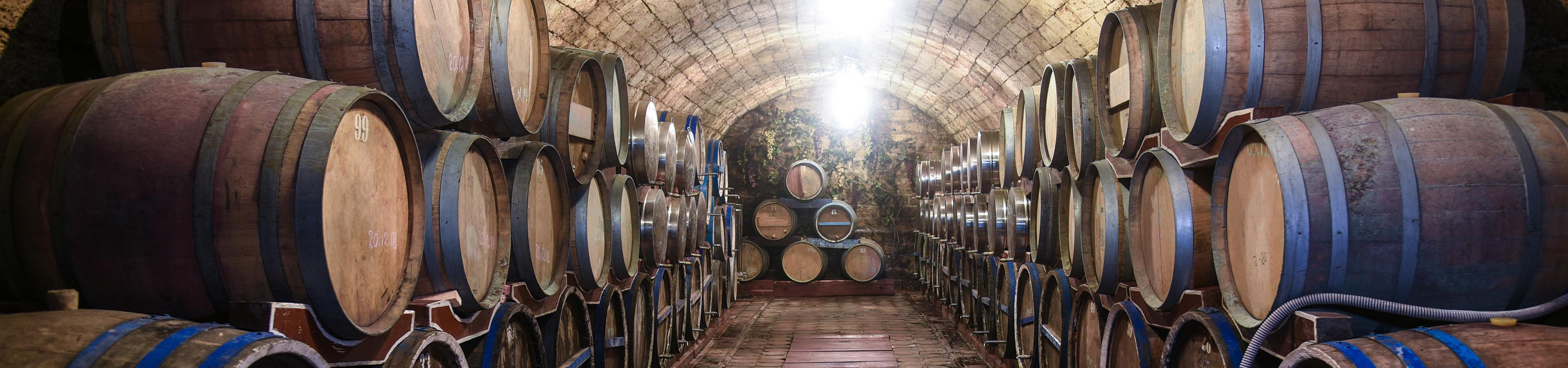 Drainage for Wineries/Distilleries