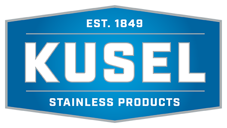 Kusel Equipment - Stainless Steel Products